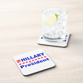 大統領2016年のためのヒラリー コースター