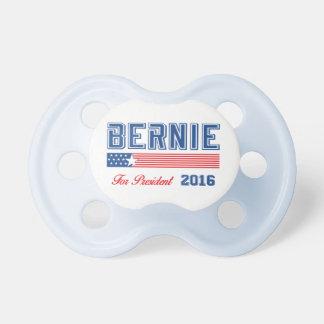 大統領2016年のためのベルニーの研摩機 おしゃぶり