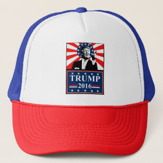 大統領2016年の帽子のためのドナルド・トランプ キャップ