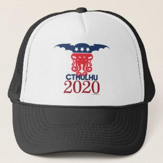 大統領2020年のためのCthulhu キャップ