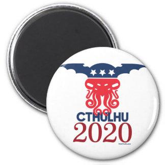大統領2020年のためのCthulhu マグネット