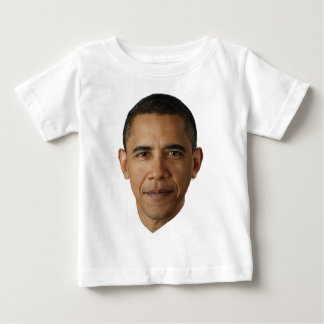 大統領 ベビーTシャツ