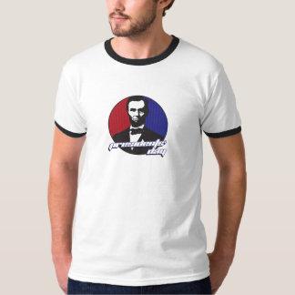 大統領Day 2009年の Tシャツ