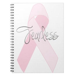 大胆不敵な乳癌ジャーナルかスケッチの本 ノートブック