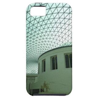 大英博物館のロンドンのiPhone 5の場合 iPhone SE/5/5s ケース