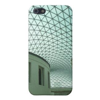 大英博物館のiPhone 4のSpeckの場合 iPhone 5 Cover