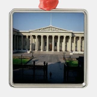 大英博物館 メタルオーナメント
