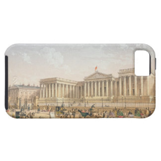大英博物館、c.1862 (色のlitho) iPhone 5 カバー