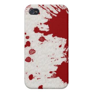 大虐殺のiphoneの場合 iPhone 4/4S case