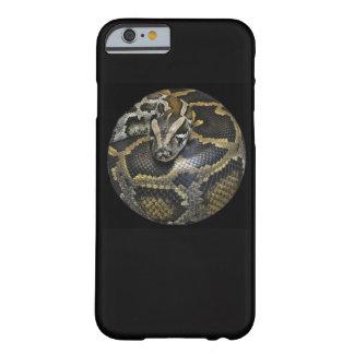 """""""大蛇"""" BARELY THERE iPhone 6 ケース"""
