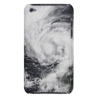 大西洋およびカリブのハリケーンWilma Case-Mate iPod Touch ケース