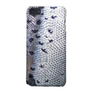 大西洋サケ-魚の皮のIPodカバー iPod Touch 5G ケース