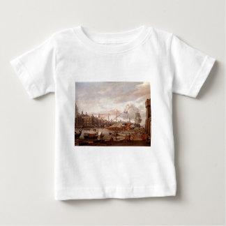 大運河ベニスのCapriccio ベビーTシャツ