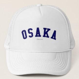 大阪 キャップ