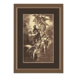 天の梯子の天使 カード