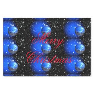 天メリークリスマス 薄葉紙