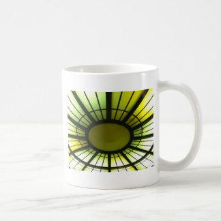 天井灯 コーヒーマグカップ