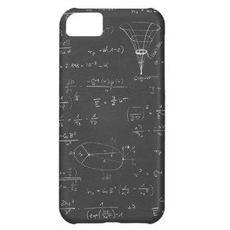 天体物理学の図表および方式 iPhone5Cケース