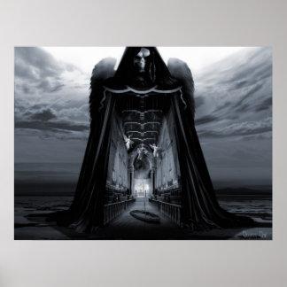 天使および鬼: 慈悲の天使 ポスター