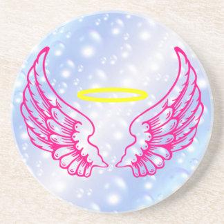 天使によってはコースターが飛びます コースター