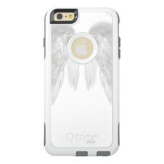 天使によっては白が飛びます オッターボックスiPhone 6/6S PLUSケース