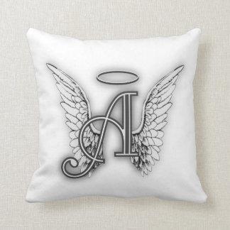 天使のアルファベットによっては最初の後者ハローが飛びます クッション