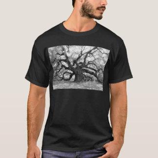 天使のカシ Tシャツ