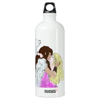 天使のキス ウォーターボトル