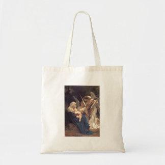 天使のセレナーデ トートバッグ