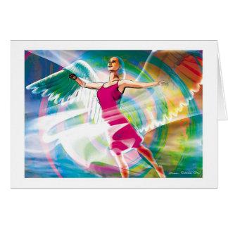 天使のダンス2 カード