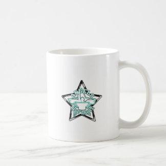天使のチアリーダー コーヒーマグカップ