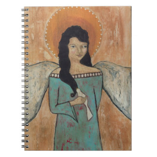 天使のノート ノートブック