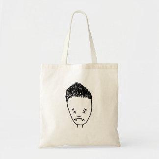 天使のバッグ トートバッグ