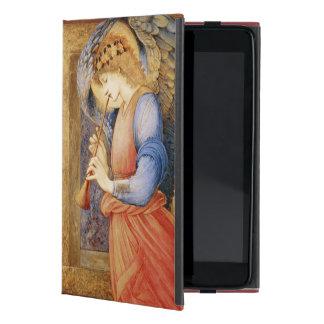 天使のフラジオレットのiPad Mini Powisの場合 iPad Mini ケース