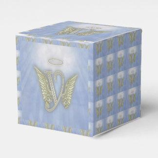 天使のモノグラム フェイバーボックス