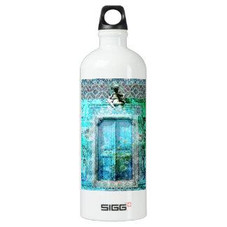天使のロマンチックでイタリアンなルネサンスのドア ウォーターボトル