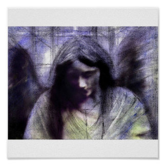 天使の勉強19の第2版 ポスター