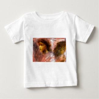 天使の勉強f5. ベビーTシャツ