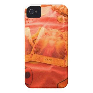天使の占いカード Case-Mate iPhone 4 ケース