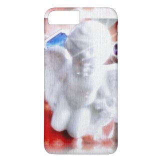 天使の反射 iPhone 8 PLUS/7 PLUSケース