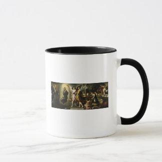 天使の台所1646年 マグカップ