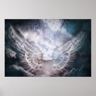 天使の声のプリント プリント