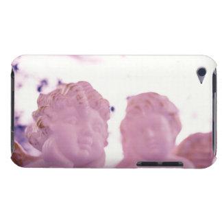 天使の彫像 Case-Mate iPod TOUCH ケース