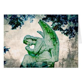 天使の思考 カード