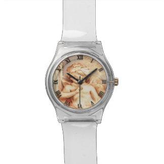 天使の時間 腕時計