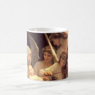 天使の歌 コーヒーマグカップ