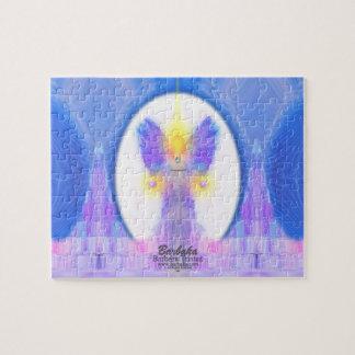 天使の水晶 ジグソーパズル
