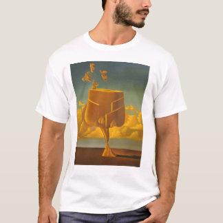 天使の空港 Tシャツ