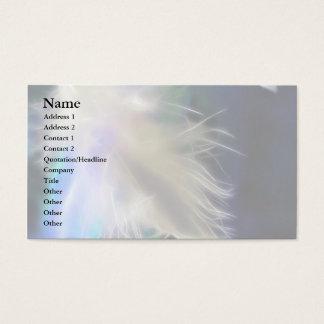 天使の羽 名刺