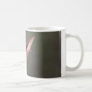 天使の翼 コーヒーマグカップ